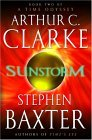 Sunstorm (A Time Odyssey, Book 2)