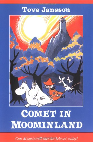 Comet in Moominland (Moomintrolls)