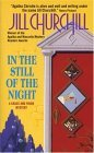 In the Still of the Night (Grace and Favor Mysteries #2)