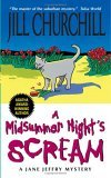A Midsummer Night's Scream (Jane Jeffry Mystery, Book 15)
