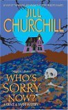 Who's Sorry Now? (Grace & Favor Mysteries #6)