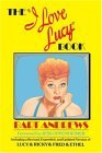 I Love Lucy Book