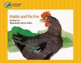 Hattie and the Fox (Stories to Go!)