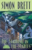 The Stabbing In The Stables (Fethering Mysteries)