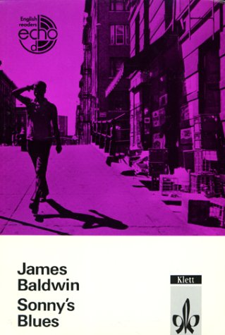 a literary analysis of a short story sonnys blues by james baldwin James baldwin is famous for writing sonny's blues a dramatic short story that uses a first-person solo narrative in this particular tale, baldwin.