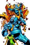 X-Men Vs. Apocalypse Volume 1: The Twelve TPB