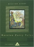 Russian Fairy Tales (Everyman's Library Children's Classics)