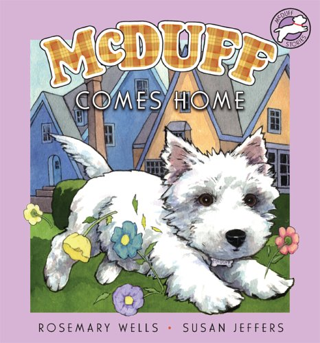 McDuff Comes Home (McDuff Stories)
