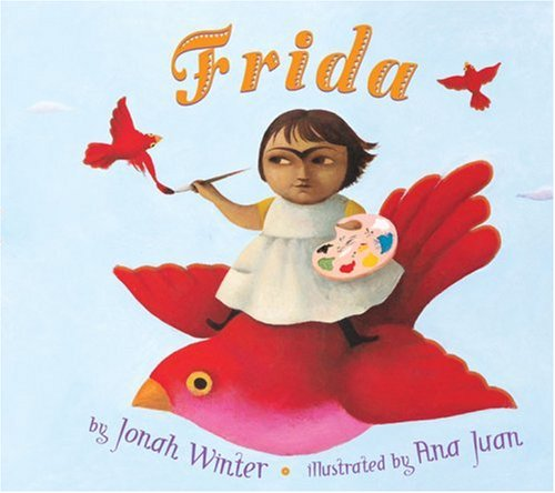 Frida (English Language Edition)