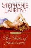 The Taste of Innocence (Cynster, #14)
