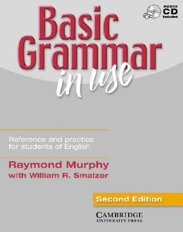 ... (Grammar in Use) (2nd edition) Raymond Murphy and William R. Smalzer