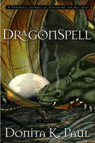 DragonSpell (DragonKeeper Chronicles #1)