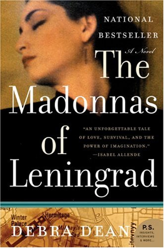 Debra Dean, The Madonnas of Leningrad