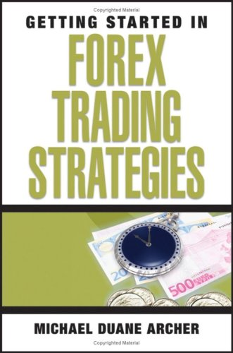 Books on forex trading