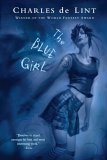 The Blue Girl (Firebird)