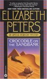 Crocodile on the Sandbank (An Amelia Peabody Mystery, #1)