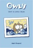Owly Volume 2: Just A Little Blue (Owly (Graphic Novels))