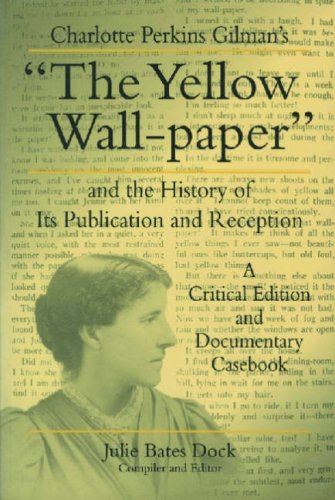 an analysis of social criticism in the yellow wallpaper by charlotte perkins gilman Social criticism essay examples 22 total results an analysis of social criticism in the yellow-wallpaper by charlotte perkins gilman 1,275 words 3 pages an analysis of social criticism in charlotte gilman's the yellow wallpaper 1,280 words 3 pages.