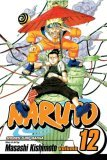 Naruto, Vol. 12: The Great Flight