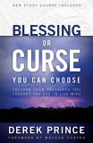 Blessing or Curse,: You Can Choose