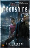 Moonshine (Cal Leandros, #2)