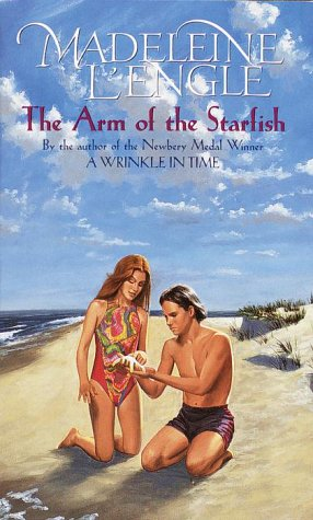 The Arm of the Starfish (O'Keefe Family, Book 1)
