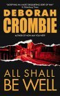 All Shall Be Well (Kincaid/James #2)