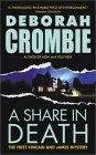 A Share in Death (Kincaid/James #1)