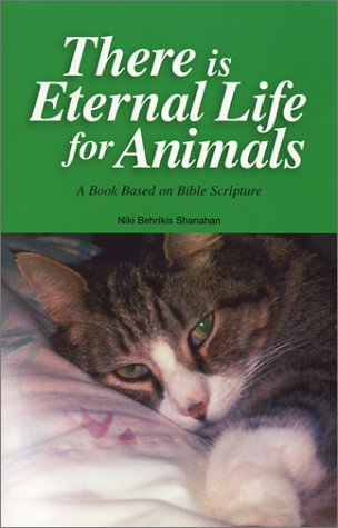 there is eternal life for animals