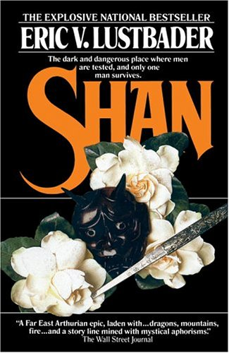 Shan (China Maroc, #2)