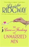 Review: The Care and Feeding of Unmarried Men by Christie Ridgway