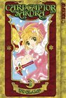 Card Captor Sakura, Volume 1
