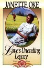 Love's Unending Legacy (Love Comes Softly, Book 5)