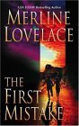 The First Mistake (Cleo North Trilogy)