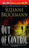 Out of Control (Troubleshooters #4)