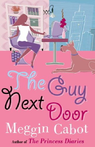 The Guy Next Door (Boy, #1)