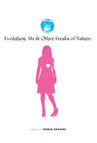 Evolution, Me &amp; Other Freaks of Nature