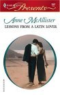 Lessons from a Latin Lover (Harlequin Presents, No. 2467)(Pelican Cay)