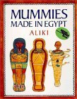 Mummies Made in Egypt (Reading Rainbow Book)