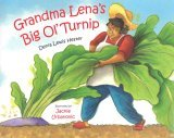 Grandma Lena's Big Ol' Turnip (Aesop Accolades (Awards))