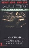 Alien: Resurrection - The Novelization
