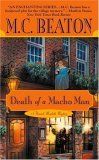 Death of a Macho Man (Hamish Macbeth Mystery, Book 12)