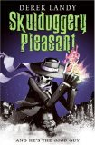 Skulduggery Pleasant (Book 1)