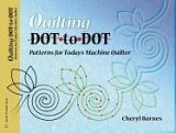 Quilting Dot-to-dot Patterns for Today's Machine Quilter (Golden Threads)