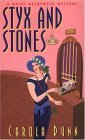 Styx And Stones (Daisy Dalrymple Mysteries #7)