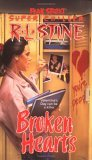 Broken Hearts (Fear Street Superchiller)