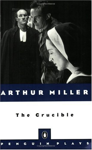 an overview of the book the crucible by arthur miller Download death of a salesman pdf ebook by arthur miller online absolutely free  pirated ebooks listopia  up play the crucible the father of arthur.