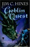 Goblin Quest (Jig the Goblin, Book 1)
