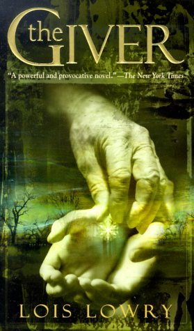 Unnumbered dystopia challenge review 4 the giver lois lowry