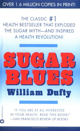 Sugar Blues book cover